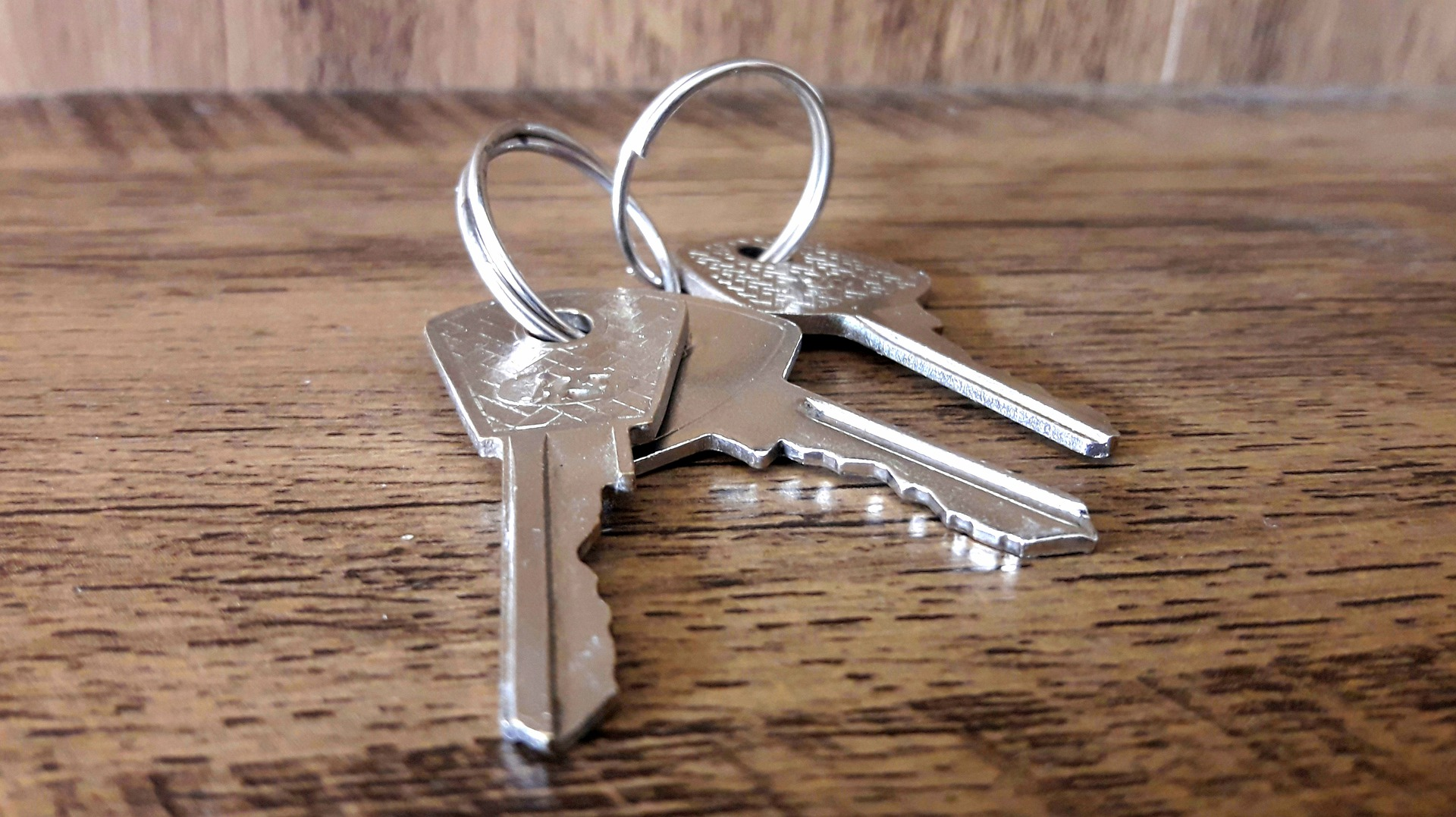 Kljuc-hisa