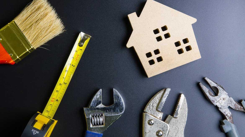 Ali je vzdrževanje montažne hiše enostavno?